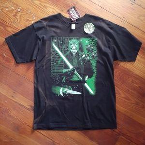 Vintage Star Wars Tshirt